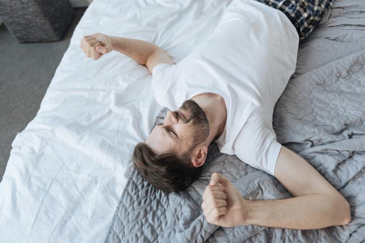 寝返りを打ちやすいマットレスに変える