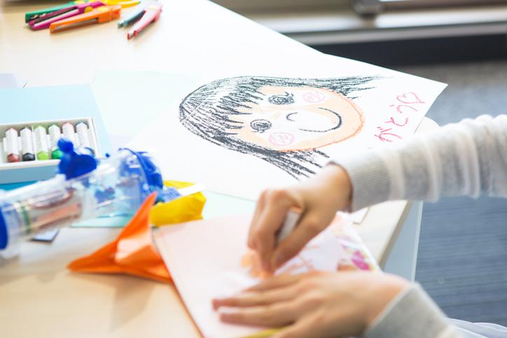 子どもの日のプレゼント①|成長の証が残せるもの