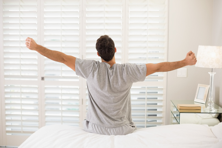 疲労回復とリラックス効果