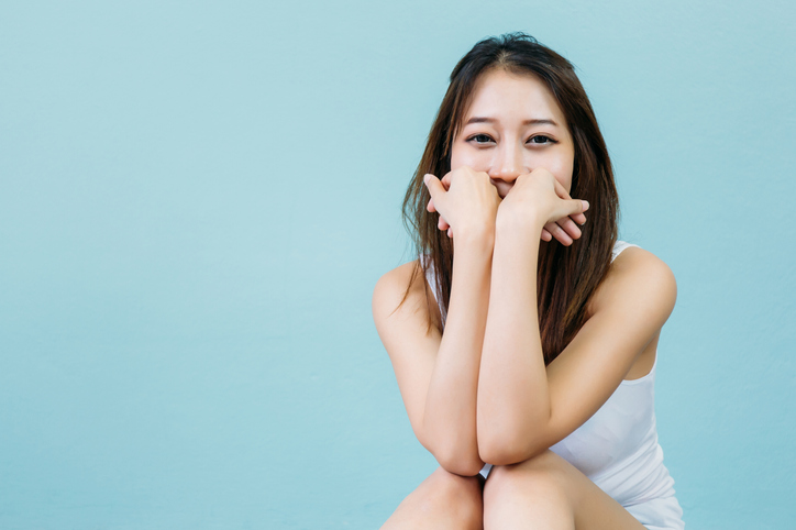 O型女性に効果的なアプローチ法