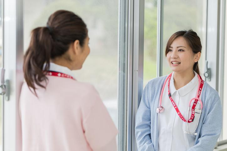 看護師の女性とは、どこで・どうやって出会う?