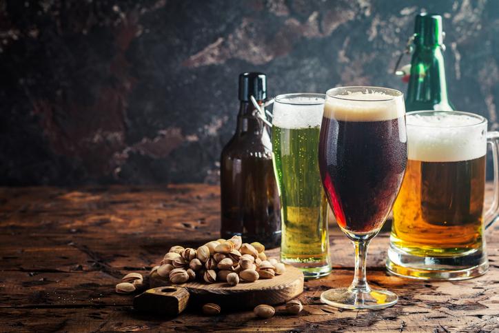 アルコール類