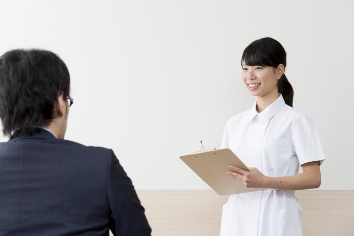 看護師の女性をデートに誘う&アプローチするときのコツ