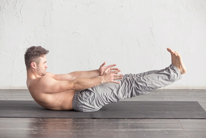 自宅のダイエット方法④|筋肉の量を増やして代謝を上げる